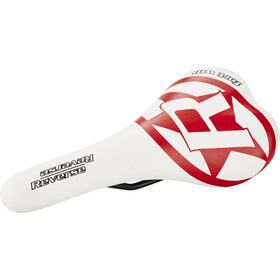 Reverse Fort Will - Selle - rouge/blanc